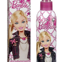 Barbie Body Spray