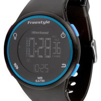 Freestyle 'Sprint' Digital Fitness Watch, 45mm