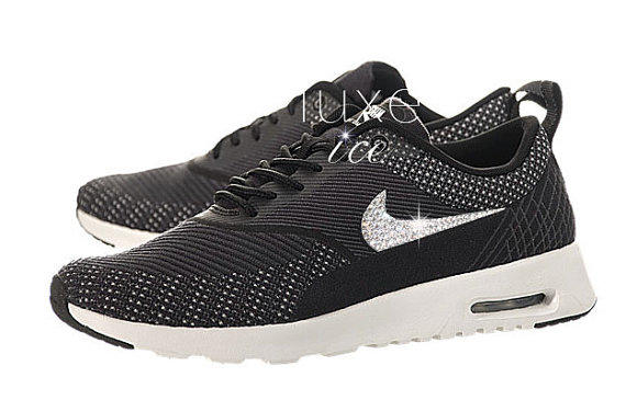 Nike Women  39 s Air Max Thea Jacquard from Luxe Ice  ccc89ff67a6e