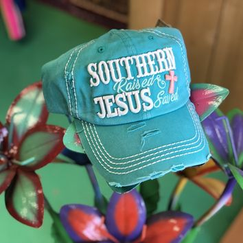 Southern Raised hat