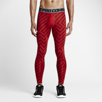 Nike Pro Hypercool Endzone 3.0 Compression Men's Tights