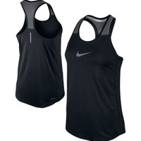 Nike Women's Delta Running Tank Top
