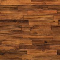 Hardwood Removable Wallpaper