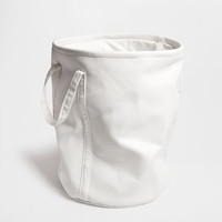 CANVAS BASKET - Laundry Baskets - Bathroom | Zara Home United States