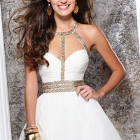 Tarik Ediz 90310 Dress - MissesDressy.com