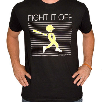 Fight it Off 2015