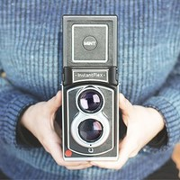 MiNT Instant Flex TL70 Camera