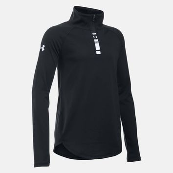 Girls' UA Tech™ 1/4 Zip | Under Armour US