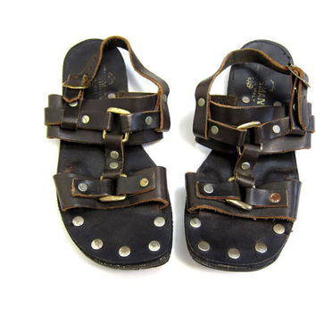 b587ab2aac61 Best leather hippie sandals products on wanelo jpg 354x354 Hippie shoes for  men