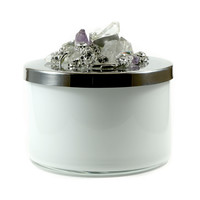 Empire Clusters Candle
