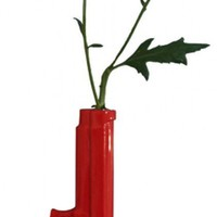 Gun Vase from I Love Retro | Made By  | 15.95 | Bouf
