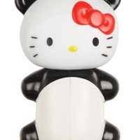Flipper Hello Kitty Panda Toothbrush Holder