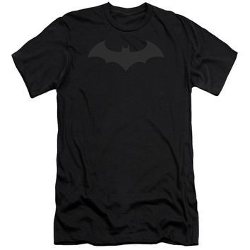 Batman - Hush Logo Premuim Canvas Adult Slim Fit 30/1