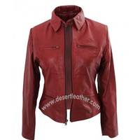 Buy Courageous Once Upon A Time Jacket | Once Upon A Time Leather Jacket