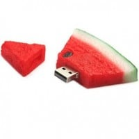 2GB Watermelon USB 2.0 Flash Memory Drive:Amazon:Computers & Accessories