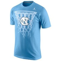 Nike College Net T-Shirt - Men's at Champs Sports