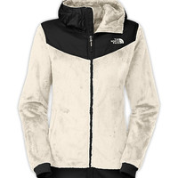 The North Face Women's Jackets & Vests FLEECE High-Loft WOMEN'S OSO HOODIE