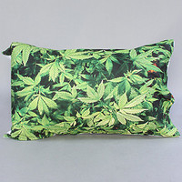 The Northern Lights Pillowcase