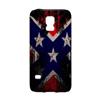 BROWNING REBEL FLAG Samsung Galaxy S5 Mini Case Cover