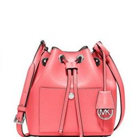Michael Michael Kors Greenwich Small Bucket Bag