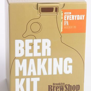 Brooklyn Brew Shop 'Everyday IPA' One Gallon Beer Making Kit
