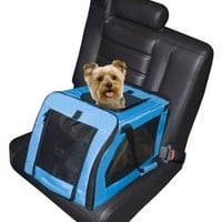 Pet Gear Signature Pet Car Seat & Carrier