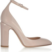 Valentino - Patent-leather pumps