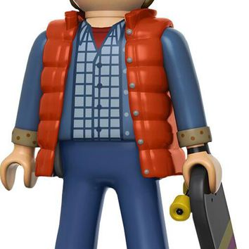 """Back to the Future 