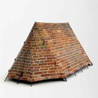 FieldCandy Brick Tent- Rust One