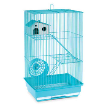 Prevue Pet Products Three-Story Hamster & Gerbil Cage | Cages | PetSmart