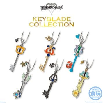 Keyblade Collection Volume 2 - Blind Box (Pre-order)