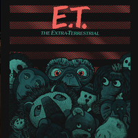 E.T. - The Extra Terrestrial