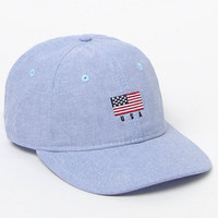 Duvin Design Surf Club Strapback Dad Hat at PacSun.com