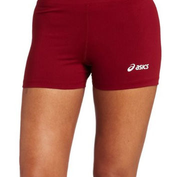 ASICS Women's Low Cut 2.5-Inch Running Shorts