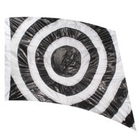 A Wish Come True - Multi Circle Print Flag