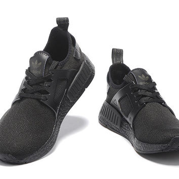 Adidas NMD Boost Women Men Running Sport Casual Shoes Sneakers