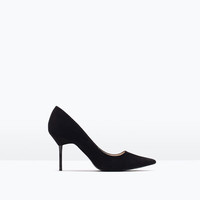 Shoes - Women - Shoes and Handbags | ZARA United States