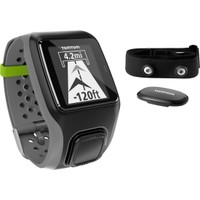 TomTom Multi-Sport GPS Watch with Heart Rate Monitor | DICK'S Sporting Goods