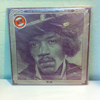 Vinyl,Vinyl Record,Records,Vinyl Records Sale,Vintage Records,LPS,Record Albums,Jimi Hendrix,The Essential Jimi Hendrix,Sealed,Import,RARE