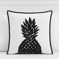 The Emily & Meritt Pineapple Pillow Cover