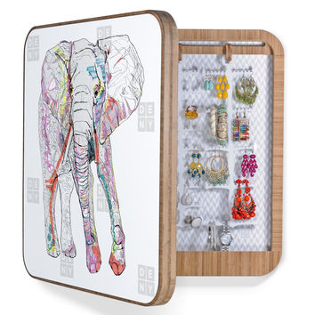 Casey Rogers Elephant 1 BlingBox