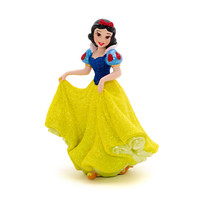 Disney Snow White Glitter Figurine | Disney Store