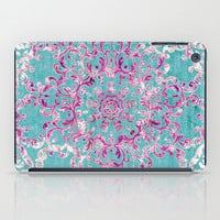 Reinventing A Taste of Lilac Wine iPad Case by Octavia Soldani | Society6