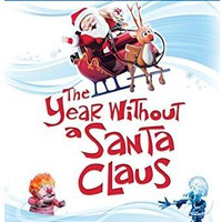 Various - The Year Without a Santa Claus