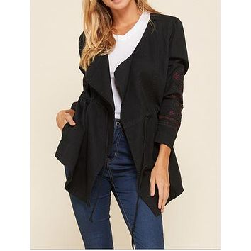 It's All in the Details Jacket