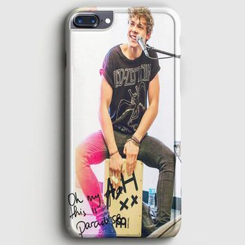 5Sos Ashton Irwin iPhone 8 Plus Case