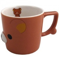 Cups and Mugs with FREE UK Delivery from Artbox.co.uk Character Shop - San-X Japanese Rilakkuma Mugs