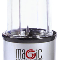 The Magic Bullet - Your Personal, Versatile Kitchen Magician