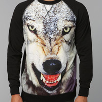 Urban Outfitters - Deter Wolf Sweatshirt