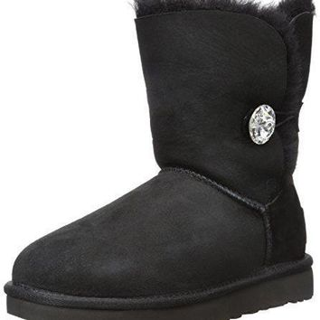 UGG Women's Bailey Button Bling Winter Boot UGG Australia Womens